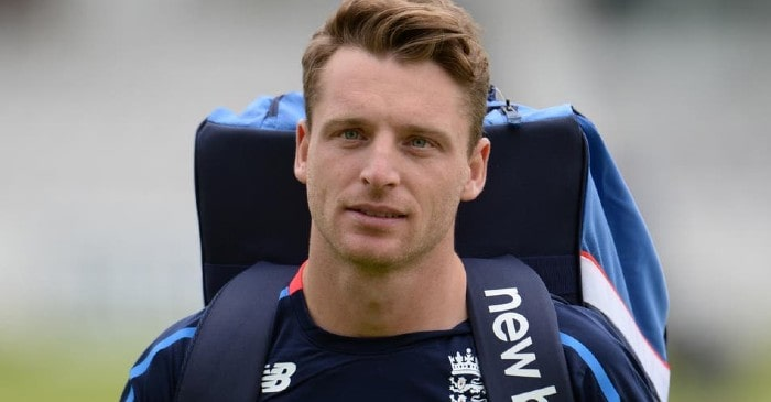 Jos Buttler hid distress of father being in the hospital during his heroic knock against Pakistan