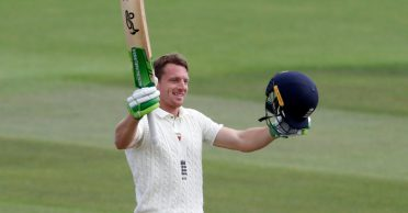 ENG vs PAK: Jos Buttler registers his second century in Test cricket