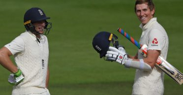 ENG vs PAK, 3rd Test: Zak Crawley, Jos Buttler put England on top with unbeaten double century stand