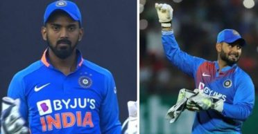 KL Rahul and Rishabh Pant must have slept well after MS Dhoni's retirement, reckons Dean Jones