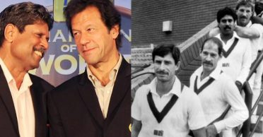 """I was a better athlete than all three put together"": Kapil Dev on his comparison with Richard Hadlee, Imran Khan and Ian Botham"