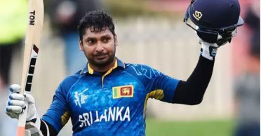 Kumar Sangakkara names the two most challenging bowlers he faced in his career