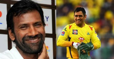 Lakshmipathy Balaji discloses his chat with MS Dhoni on the day CSK skipper announced his international retirement