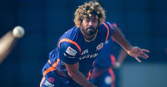 Lasith Malinga to Miss First Part of IPL 2020