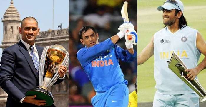 World Cup-winning captain MS Dhoni retires from international cricket