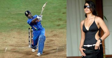 Actress Anushka Shetty pens down an emotional post for MS Dhoni on his retirement