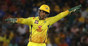 'Fans to see MS Dhoni possibly until 2022', confirms the Chennai Super Kings CEO