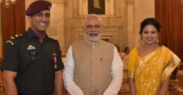 'Thank you for the appreciation and good wishes': MS Dhoni responds to PM Narendra Modi's emotional letter