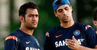 Ashish Nehra reckons MS Dhoni's international career is over