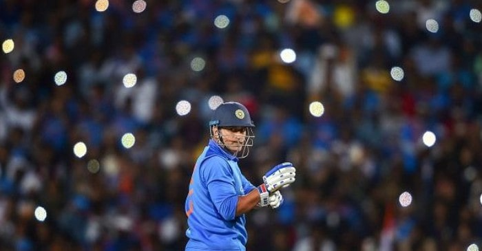 Cricket world salutes MS Dhoni as he bids farewell to international cricket