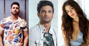 'Money only impresses lazy girls…': Manoj Tiwary reacts after ED interrogates Rhea Chakraborty in Sushant Singh Rajput death case