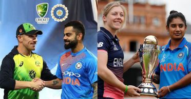 The 2021 ICC Men's T20 World Cup will be held in India; New Zealand to host ICC Women's ODI World Cup in 2022
