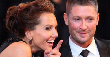 'Our friendship now is as strong as it's ever been' – Michael Clarke opens up about his divorce with Kyly Boldy