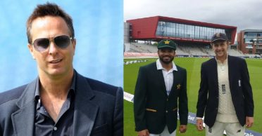 Michael Vaughan predicts the result and scoreline of ongoing England versus Pakistan Test series