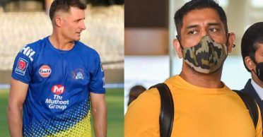 IPL 2020: CSK batting coach Michael Hussey reveals the ideal slot for MS Dhoni to bat
