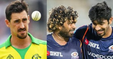Former Indian opener debates about best 'super over' choice among Jasprit Bumrah, Mitchell Starc and Lasith Malinga