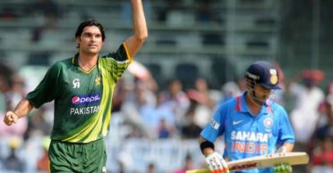 Mohammad Irfan issues clarification over his claim to end Gautam Gambhir's white-ball career