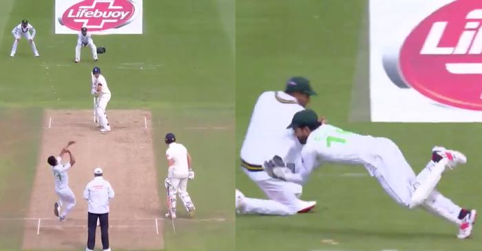 ENG vs PAK: WATCH – Naseem Shah bowls an unplayable delivery to remove Joe Root, Mohammad Rizwan takes sharp catch
