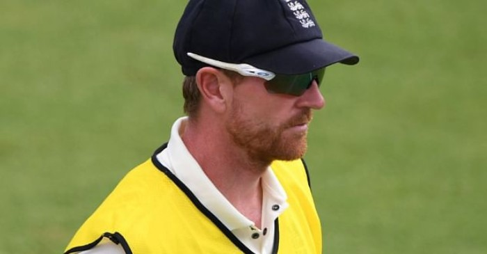 ENG vs PAK: Reason why Paul Collingwood had to don the whites and serve drinks to England players
