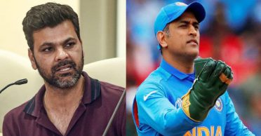 RP Singh details the reasons behind MS Dhoni's international retirement