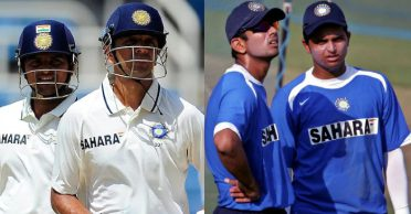 """He contributed so much on the field…"": Rahul Dravid heaps praise on 'team-man' Suresh Raina"