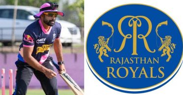 IPL 2020: Dishant Yagnik, the fielding coach of Rajasthan Royals, tests positive for Covid-19
