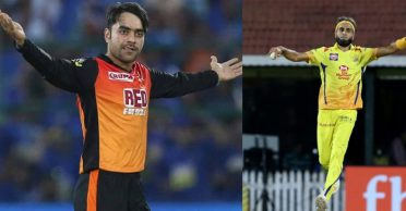 The reason why SRH picked Rashid Khan over Imran Tahir in 2017 IPL auction