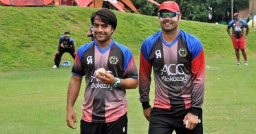 Afghanistan's Shpageeza Cricket League 2020: Squads and complete list of players