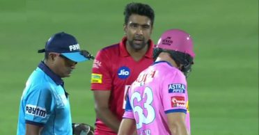 Ravichandran Ashwin stipulates 'free ball' if a batsman gets out by 'Mankad'