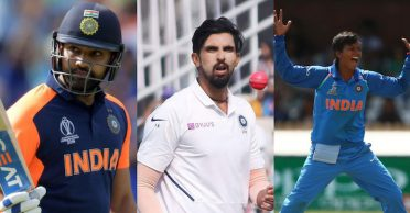 Cricket fraternity lauds Rohit, Ishant and Deepti Sharma on winning National Sports Awards
