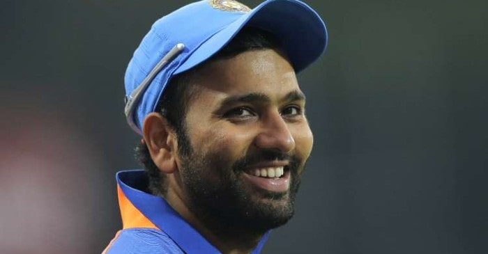 Rohit Sharma reveals the worth of his first paycheck and how he spent it