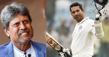 """""""Be like Virender Sehwag"""": Kapil Dev points out how Sachin Tendulkar should have achieved more double-tons"""