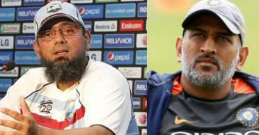 PCB rebukes Saqlain Mushtaq for making videos on Youtube, lauding MS Dhoni