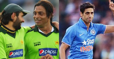 Ashish Nehra reveals how Shahid Afridi and Shoaib Akhtar helped him getting tickets of the 2011 WC semi-final