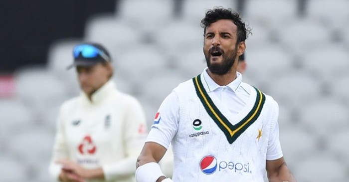 ENG v PAK, 2nd Test: Cricket world hails Shan Masood for his record century
