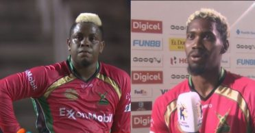 CPL 2020: GAW vs SKP: Keemo Paul and Shimron Hetmyer propel Warriors to their first win of the season