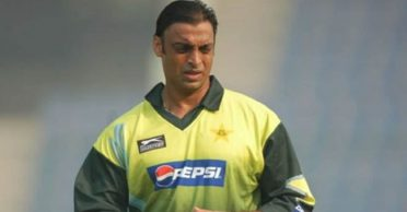 Former Pakistan speedster Shoaib Akhtar names the Indian batsman who faced him without any difficulty