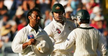 """I'd call him 'B-grade actor"": Matthew Hayden recalls the incident of sledging Shoaib Akhtar"