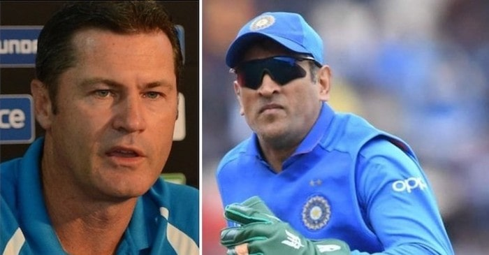 Simon Taufel names the best three cricketing brains he ever met during his umpiring career