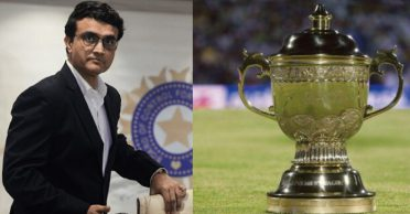 India to host England in February 2021 and stage IPL 14 in April, reveals BCCI President Sourav Ganguly