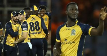 CPL 2020: Complete schedule and players list for St Lucia Zouks