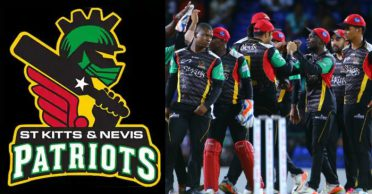 CPL 2020: Complete fixtures and players list for St Kitts & Nevis Patriots