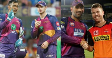 Steve Smith, David Warner and other Australian greats react to MS Dhoni's retirement call