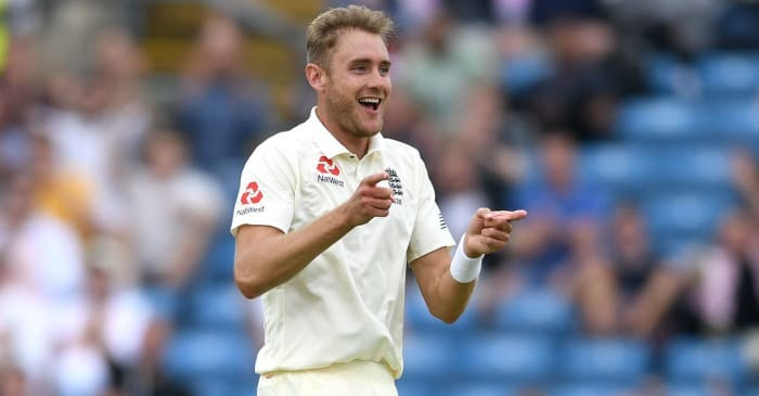 """100%. Because I was so down"" – Stuart Broad considered retirement after being dropped from England squad"