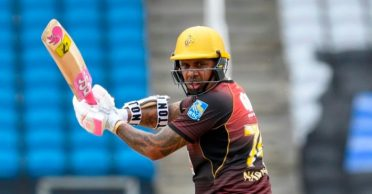 CPL 2020: JT vs TKR – Sunil Narine's blistering knock makes Knight Riders the table-toppers