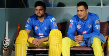 Reason why MS Dhoni and Suresh Raina chose August 15 to retire from international cricket