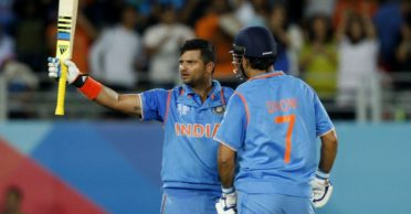 Suresh Raina spills beans on the reason behind choosing India's 74th Independence Day as retirement date