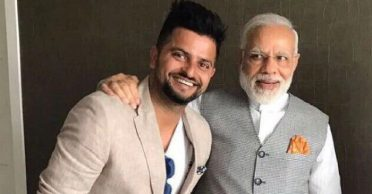 """No better appreciation than being loved by country's PM"": Suresh Raina responds to PM Narendra Modi's soul-stirring letter"