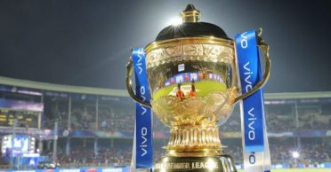 Chinese firm VIVO pulls out of title-sponsorship of IPL 2020