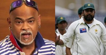Vinod Kambli reveals what exactly happened during Inzamam ul Haq's altercation with a fan